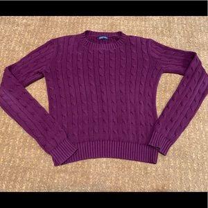 America Apparel Sweater
